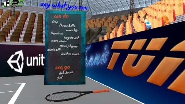 Tennis Tune-Up download free