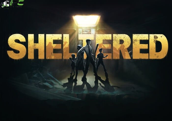 The Sheltered download
