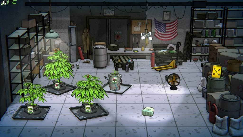 Weedcraft Inc Free Download
