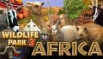Wildlife Park 3 Africa Free Download