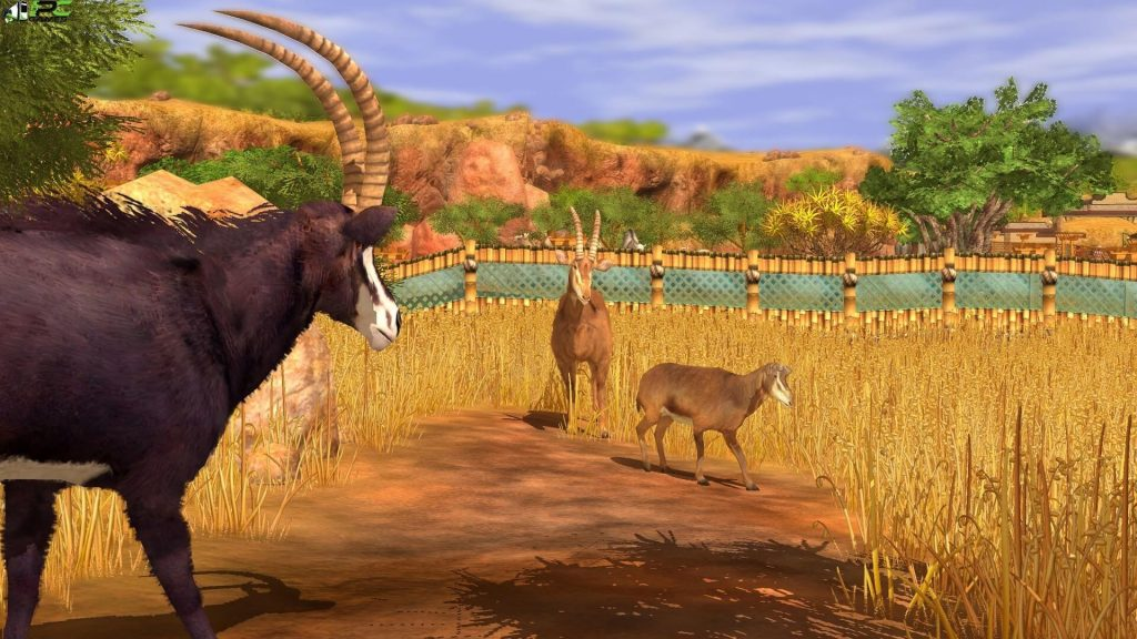 Wildlife Park 3 Africa Free Download