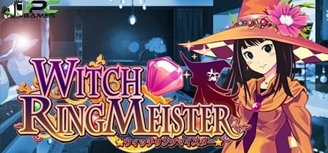 Witch Ring Meister download free