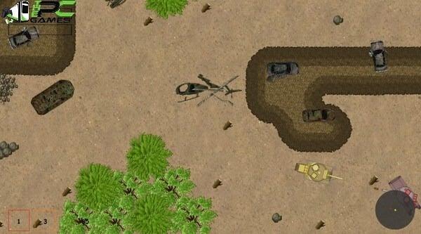 Wunderwaffe download game
