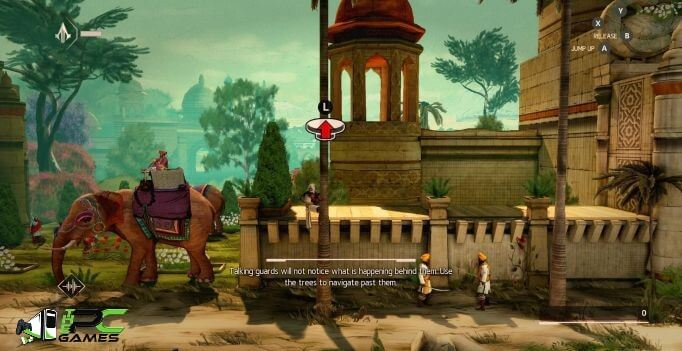 Assassins Creed Chronicles India free pc