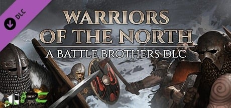 Battle Brothers Warriors of the North free pc