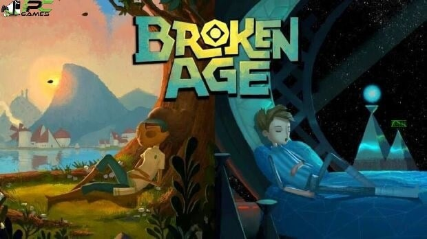 Broken Age The Complete Adventure download