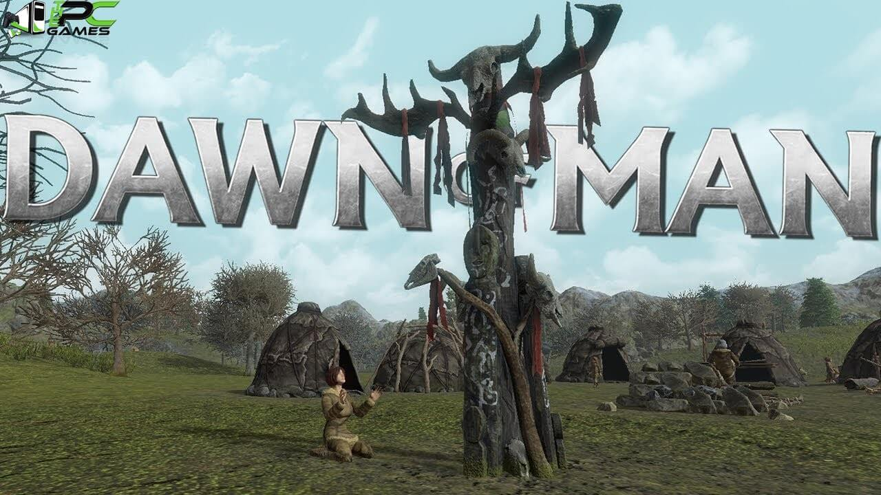 Dawn of Man Spiritual download