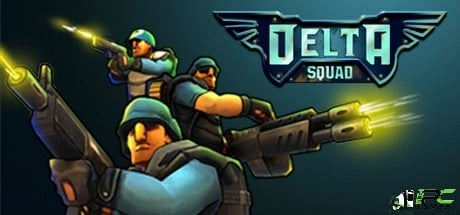 Delta Squad download
