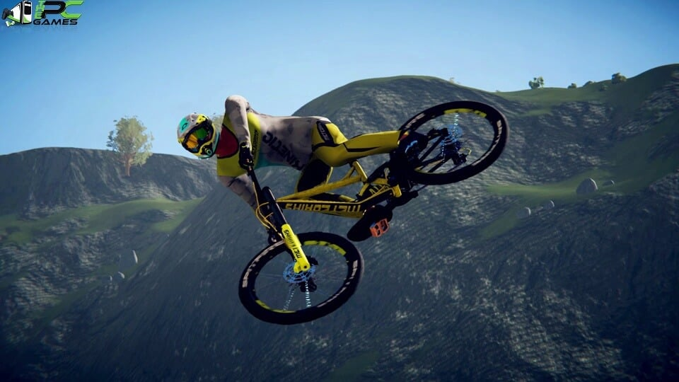 Descenders pc game free