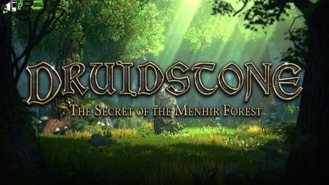Druidstone The Secret of the Menhir Forest free