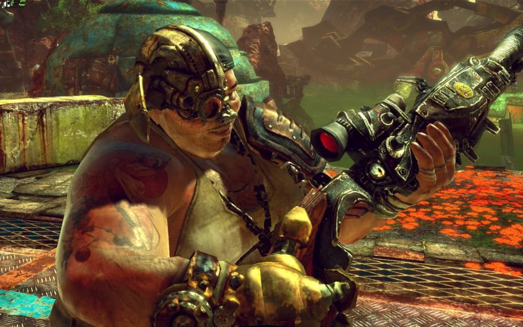 Enslaved Odyssey to the West Premium Edition Free Download