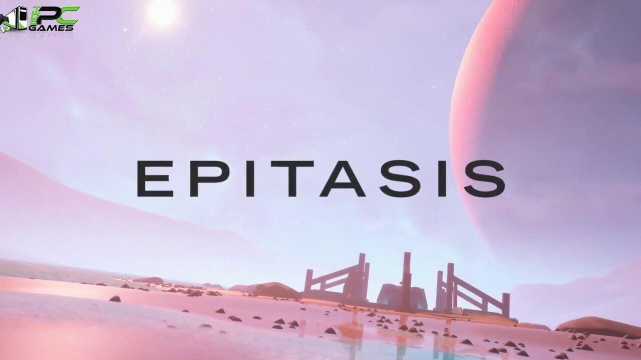 Epitasis download