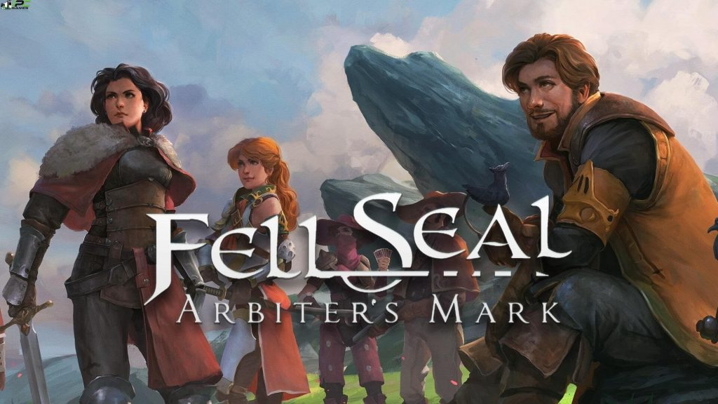 Fell Seal Arbiters Mark  Free Download