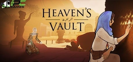 Heaven's Vault download