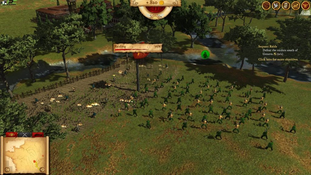 Hegemony Rome The Rise of Caesar Free Download