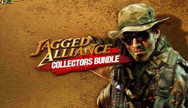 Jagged Alliance Collectors Bundle Free Download