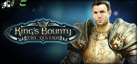 Kings Bounty The Legend download