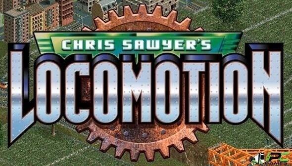 Locomotion free game
