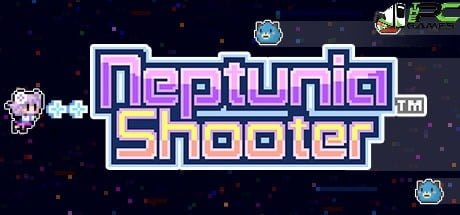 Neptunia Shooter download