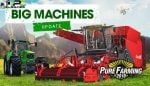 Pure Farming 2018 Big Machines Free Download