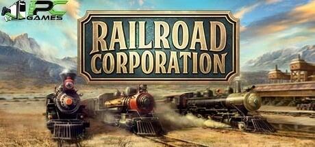 Railroad Corporation download