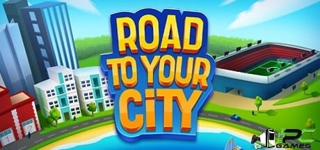 Road to your City download