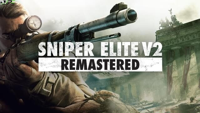 Sniper Elite V2 Remastered Free Download