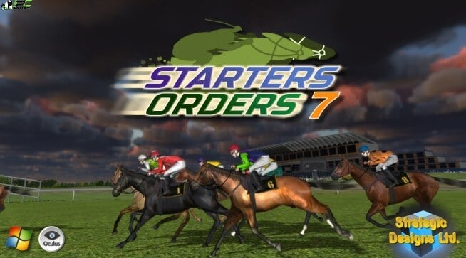 Starters Orders 7 Free Download