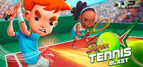 Super Tennis Blast download