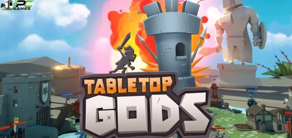 Tabletop Gods download free