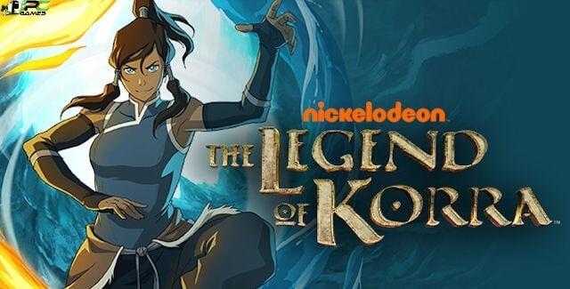 The Legend of Korra Free Download