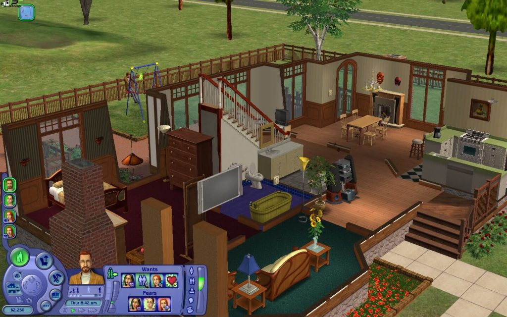 The Sims 2 Ultimate Collection Free Download