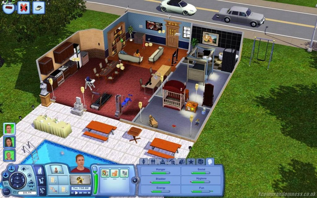 The Sims 3 Ultimate Collection Free Download