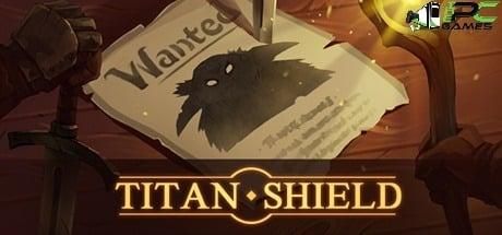 Titan Shield download