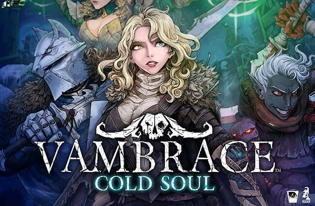 Vambrace Cold Soul Free Download