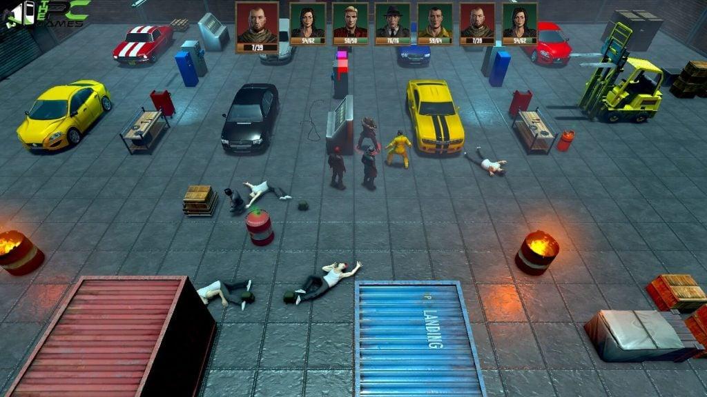 Vigilantes free download