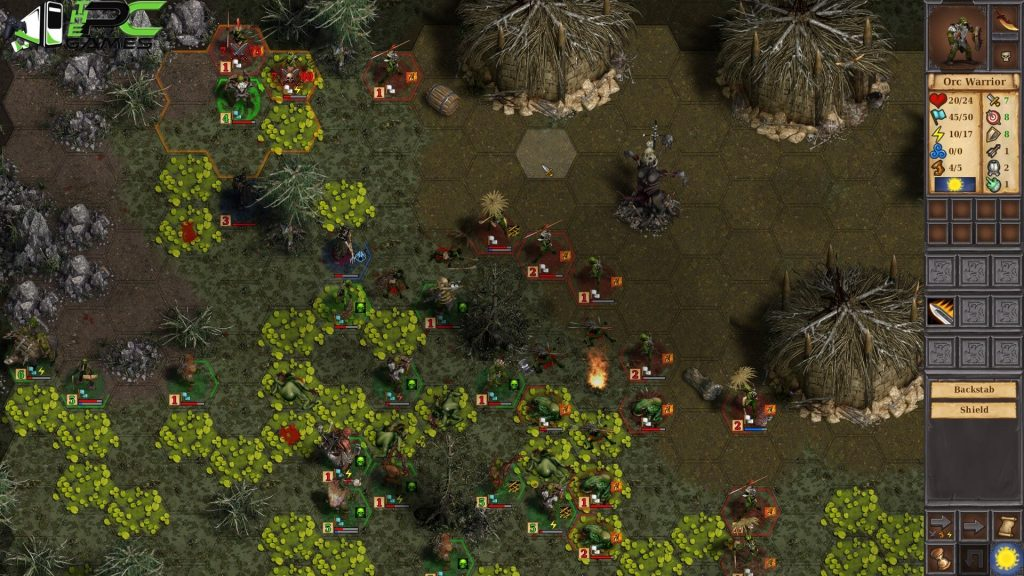 Warbanners Death Speaker download