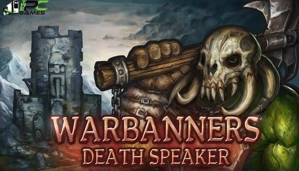 Warbanners Death Speaker download