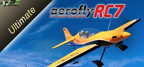aerofly RC 7 Ultimate Edition download