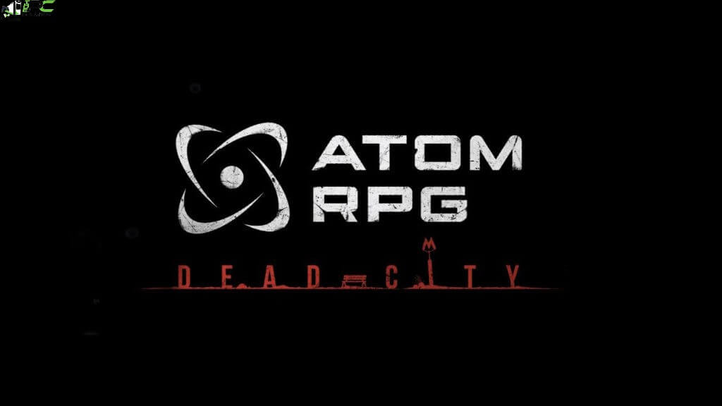ATOM RPG Dead City Free Download