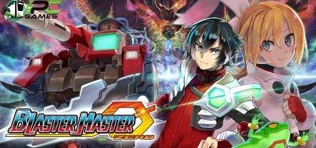Blaster Master Zero download