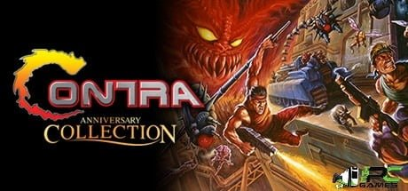 Contra Anniversary Collection download