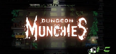 Dungeon Munchies download