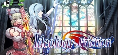 Ideology in Friction download