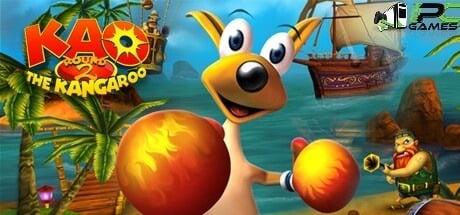 Kao the Kangaroo Round 2 download