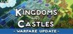 Kingdoms and Castles Warfare Cover