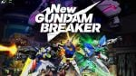 New Gundam Breaker Free Download