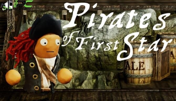 Pirates of First Star gamePirates of First Star game