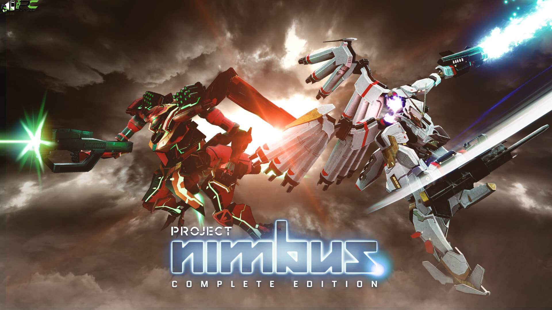 Project Nimbus Complete Edition Free Download