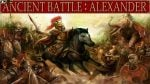 Ancient Battle Alexander Cover